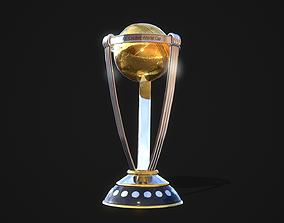 3D Cricket World Cup