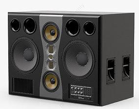 Adam Audio S7A Mk2 3D