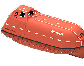 3D Lifeboat
