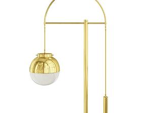 Woka Lift Lamp 3D model