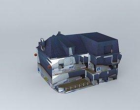 3D model Restoration
