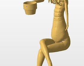 3D printable model Worm 3 Men in Black