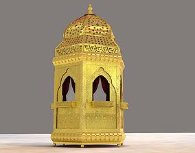 3D arabic lamp 2