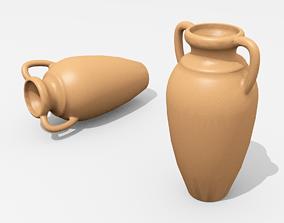 antiquity 3D Amphora