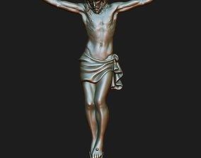 Jesus Christ 3D print model holy