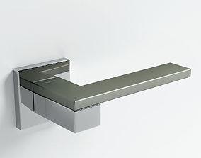 3D Esa Door Handle by Dnd Italia