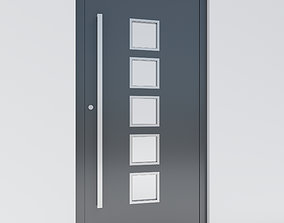 Aluprof MB 86 Drzwi panelowe 005 M 0454 3D model