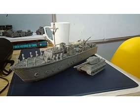 3D OD-200 Russian Warthunder