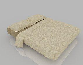 BED 1-5 3D model