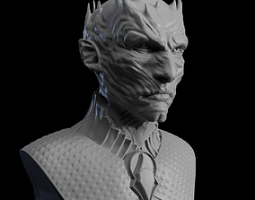 3D print model Night King of Game of Thrones