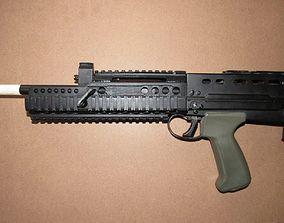 other 3D print model L85 ris