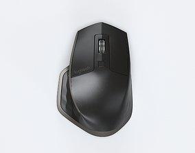 3D model Mouse MX Master