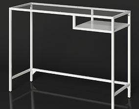 3D model IKEA VITTSJO Laptop table