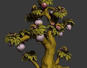 3D print model TreeCartoon