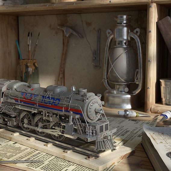 A.1-Train