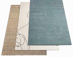 3D NANIMARQUINA Carpet for variations 21