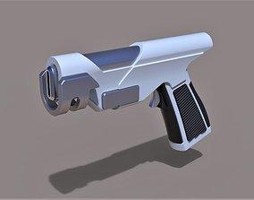 3D model Gun PM-32 from The Orville