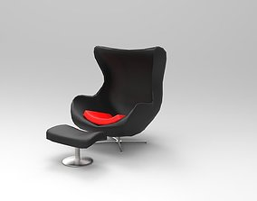 chair Chair 3D asset realtime
