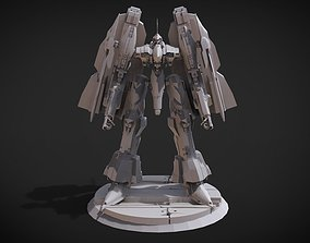 Nineball Seraph 3D print model