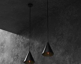 3D hang Hanging lights