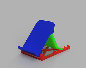 Ipad Tablet Stand 3D printable model