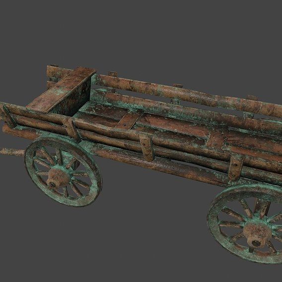 wodeen cart