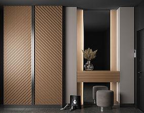 Furniture composition 38 3D