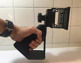 Wanhao Duplicator 7 Handle 3D print model