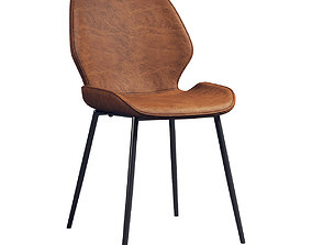 3D modern chair 012