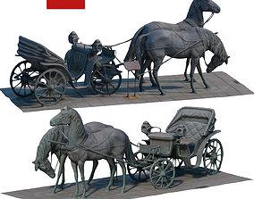 3D model Horse 199