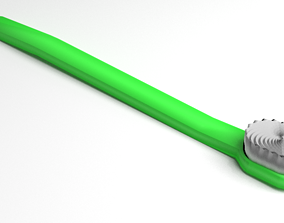 3D Toothbrush 2