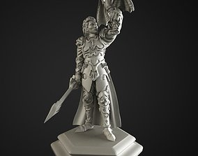 the king of the elves 3D printable model