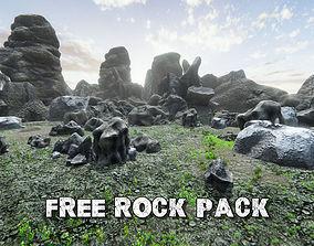Free Landscape 3D Models | CGTrader