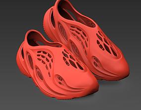 3D Yeezy Foam Runner