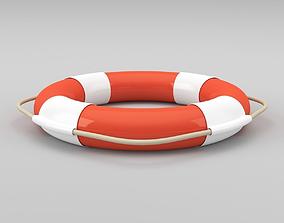 Lifebuoy Model floater
