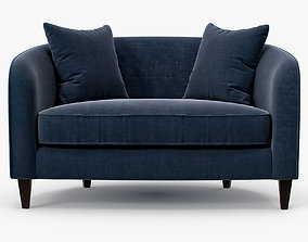 3D model The sofa and chair company - Richmond
