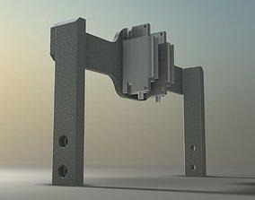 3D Conveyor Traffic Controller