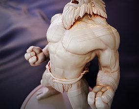 3D printable model Axe Arcana Concept Sculpture