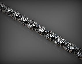 Chain Link 157 3D print model