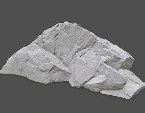 rock 35 3D printable model