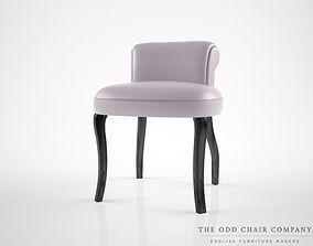 3D The Odd Chair Company Charlie stool