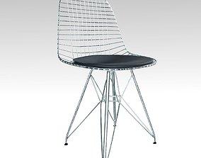 3D model DKR Chair