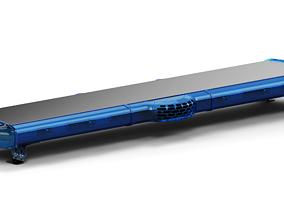 Mercura Vega Lightbar 3D