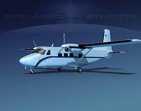 3D model Harbin Y-12 II V09