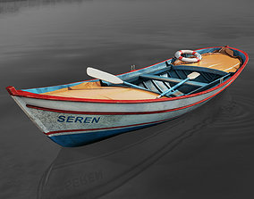 Boat2 3D