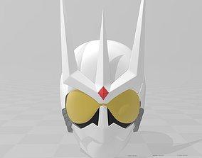Kamen Rider Eternal Helmet Cosplay 3D printable model