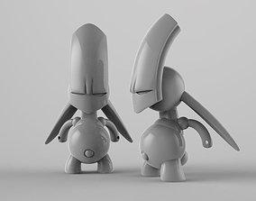 3D printable model Gremlin Desk Toy