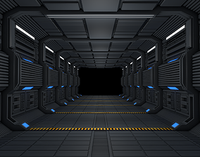 Free Sci fi 3D Models   CGTrader
