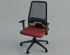 3D asset chair Every