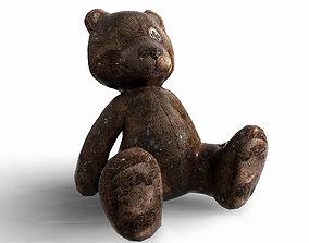 Bear bur 3D